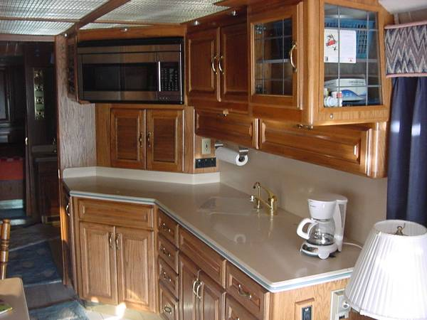 1993 Prevost Vouge Conversion Motorhome For Sale in Dallas, TX