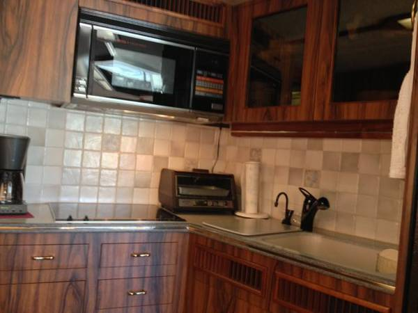 1987 Prevost Le Mirage XL 40 FT Motorhome For Sale in ...