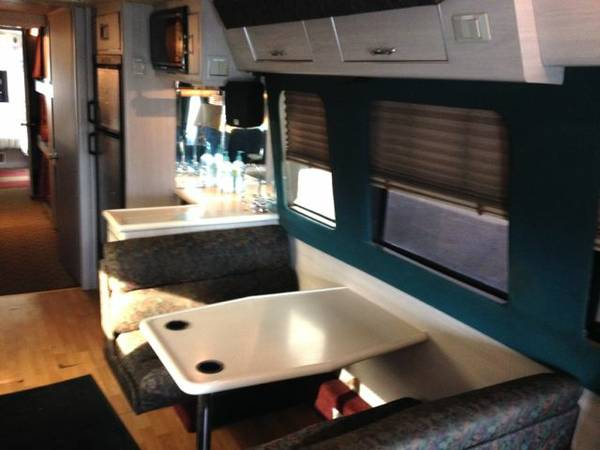 1991 Prevost Le Mirage Xl 45 Ft Motorhome For Sale In