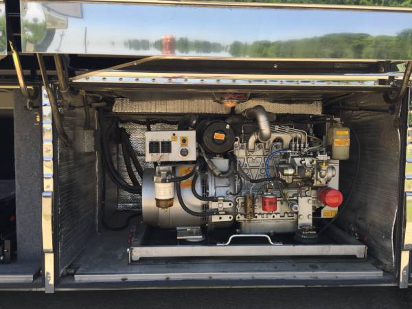 1994 Prevost XL Royale 45 FT Motorhome For Sale in ...