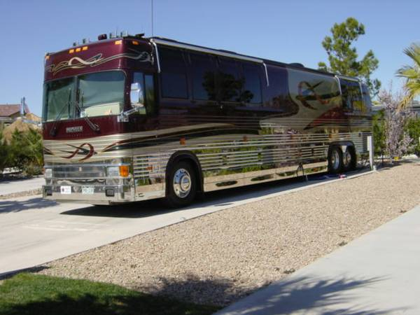Prevost RV For Sale in Colorado - Motorhome, Coach, Bus, Shell