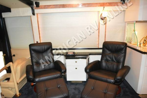 2005 Prevost Vantare H3 45 Ft Motorhome For Sale In