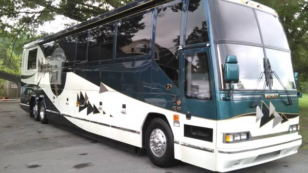 Prevost RV For Sale in Louisiana - Motorhome, Coach, Bus, Shell