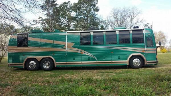 Prevost Motorhome For Sale in Franklin, GA