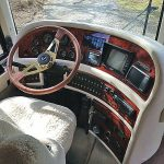 1999 Prevost Xl 45 Ft Motorhome For Sale In Redding Ca