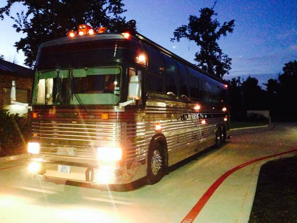1991 Prevost Liberty 40 FT Motorhome For Sale in Houston, TX