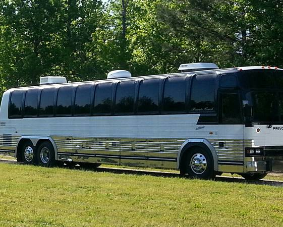 1983 Prevost Le Mirage 40 Ft Motorhome For Sale In