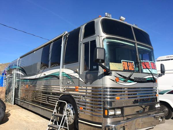 1985 Prevost RV For Sale - Motorhome, Coach, Bus | US & Canada
