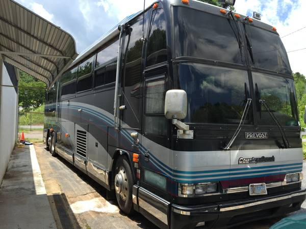 1993 Prevost RV For Sale - Motorhome, Coach, Bus | US & Canada