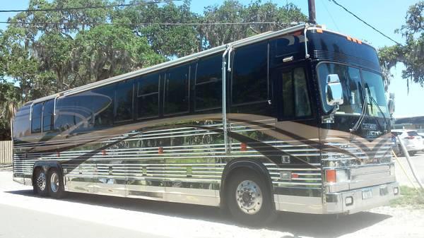 1999 Prevost Royale 45FT Motorhome For Sale in Bradenton, FL