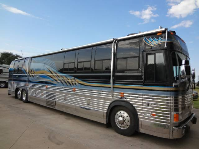 Prevost RV For Sale in Colorado - Motorhome, Coach, Bus, Shell