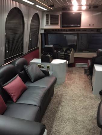 1988 Prevost Liberty XL 40FT Motorhome For Sale in ...