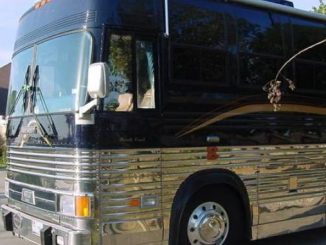 1993 Prevost Liberty H3-40 Motorhome For Sale in Ford