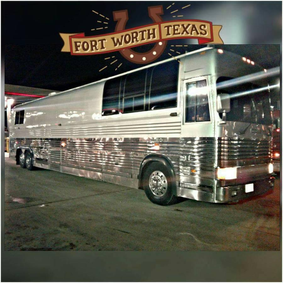 Rv Tires Near Me >> 1994 Prevost Entertainer XL 45FT Motorhome For Sale in McAllen, TX