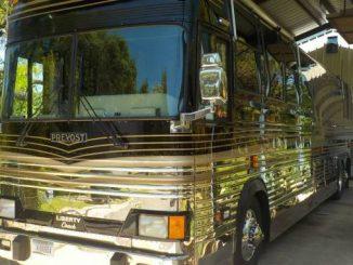 Prevost RV For Sale in San Antonio - Motorhome, Coach, Bus
