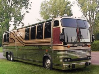 Rv For Sale Canada >> Prevost Rv For Sale In Canada Motorhome Coach Bus Shell