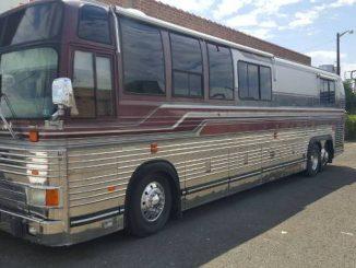 1987 Prevost Rv For Sale Motorhome Coach Bus Us Amp Canada