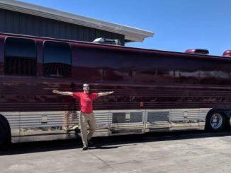 Prevost RV For Sale in Arizona - Motorhome, Coach, Bus, Shell