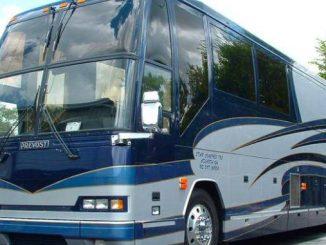 2000 Prevost RV For Sale - Motorhome, Coach, Bus | US & Canada