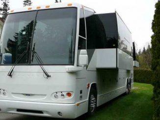 Prevost RV For Sale in Canada - Motorhome, Coach, Bus, Shell