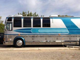 1990 Prevost RV For Sale - Motorhome, Coach, Bus | US & Canada