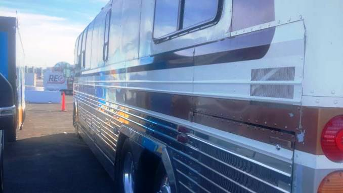 1984 Prevost Country Coach 40FT Motorhome For Sale In