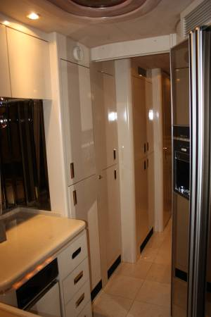 Rv For Sale Springfield Mo >> 1995 Prevost Marathon 40 FT Motorhome For Sale in ...