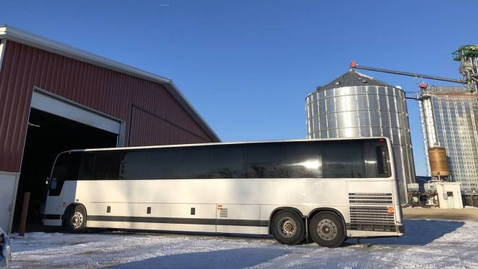 2011 Prevost X3 45 45ft Motorhome For Sale In Hastings Mn