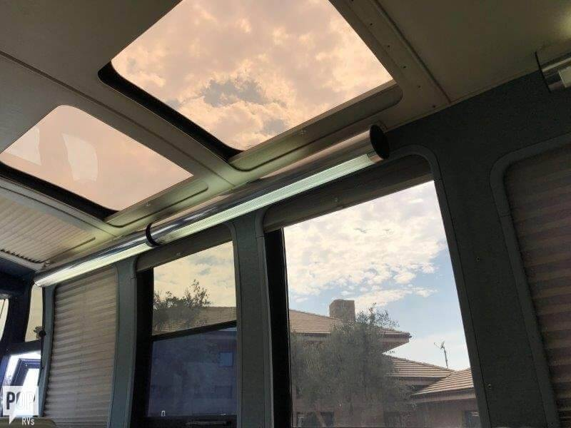 1987 Prevost Le Mirage XL 40FT Motorhome For Sale in ...